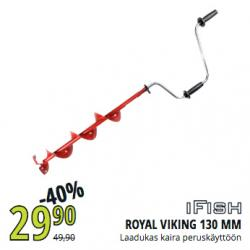 Royal Viking 130 MM