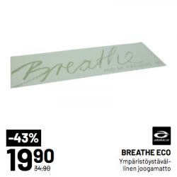 Abilica Breathe Eco
