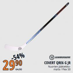 COVERT QRE6 G JR-KOOT