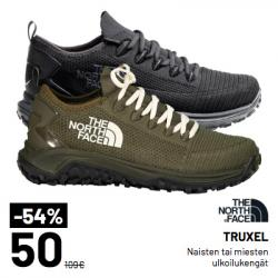The North Face Truxel