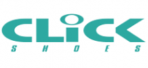 click shoes logo